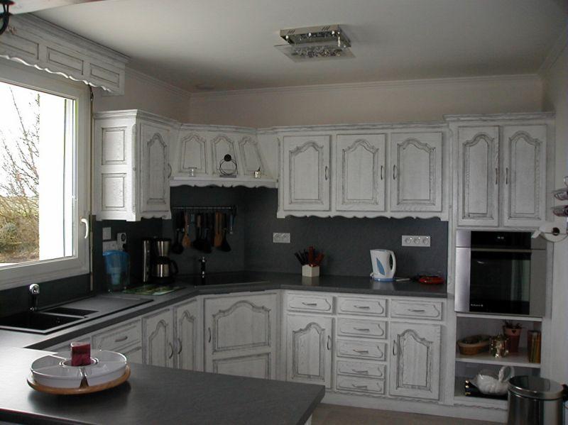 renover cuisine en chene eiken keuken na renovatie gent with renover cuisine en chene good. Black Bedroom Furniture Sets. Home Design Ideas